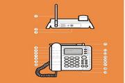 声宝CT-W413ML型无线电话说明书