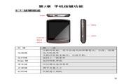 联想Lenovo P70手机使用说明书