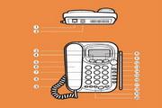 声宝CT-W403ML型无线电话说明书
