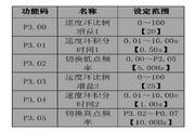英威腾CHE100-004G-2型开环矢量变频器说明书