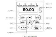 英威腾CHF100-1R5G-2型变频器说明书