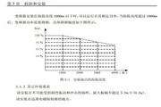 英威腾CHF100-015G-2型变频器说明书
