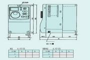 三菱FR-E520-5.5K变频器说明书