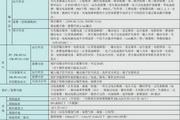 三菱FR-E520-2.2K变频器说明书