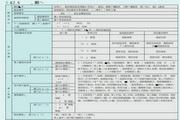 三菱FR-E520-0.4K变频器说明书