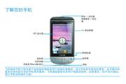 飞利浦 X525手机 使用说明书