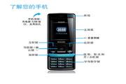 飞利浦 X223手机 使用说明书