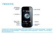 飞利浦 D813手机 使用说明书