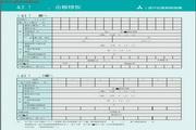 三菱FR-F740-1.5K-CH变频器说明书