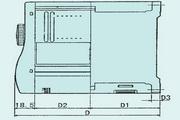 三菱FR-F740-S110K-CH变频器说明书