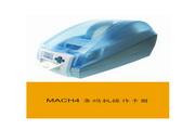 cab MACH4打印机 使用说明书