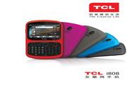 TCL i808手机 使用说明书