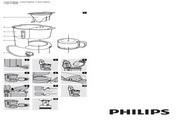 PHILIPS HD74060咖啡壶 说明书
