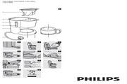 PHILIPS HD74020咖啡壶 说明书