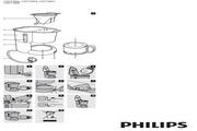 PHILIPS HD7404咖啡壶 说明书