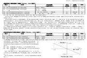 东洋(TOYO)VF64-3722变频器说明书
