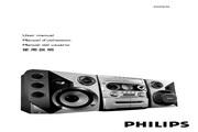 飞利浦 FWM570音响 使用说明书