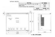 东洋(TOYO)VF64 -2244变频器说明书