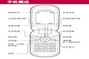 索尼爱立信 Z320c手机 使用说明书