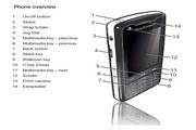 索尼爱立信 W960i手机 使用说明书