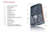 索尼爱立信 V640i手机 使用说明书