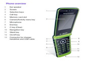 索尼爱立信 TM506手机 使用说明书