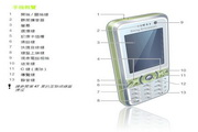 索尼爱立信 K660i手机 使用说明书