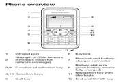 索尼爱立信 K205i手机 使用说明书