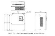 神源SY6000-P31540变频器用户手册
