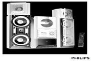飞利浦 FWD872扩音器 用户手册