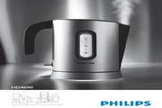 飞利浦 HD4690电水壶 使用手册