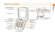 索尼爱立信 A1402S手机 使用说明书
