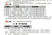 神源SY6000-G18540变频器用户手册