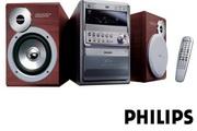 飞利浦 MCD510微型音响组合 使用说明书