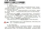 神源SY6000-P20040变频器用户手册