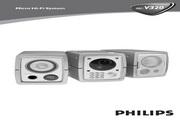 PHILIPS MC-V320 Hi-Fi音响 说明书