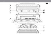 Philips HD4493烤箱 用户手册