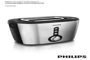PHILIPS HD2636烤面包机 说明书