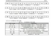 神源SY6000-G02240变频器用户手册