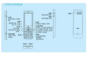 海尔 H-V58E手机 使用说明书