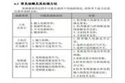 神源SY6000-5D540变频器用户手册