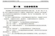 神源SY6000-P40040变频器用户手册