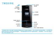 飞利浦 X713手机 使用说明书