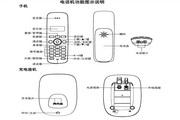 步步高HWDCD007(192)TSD无绳电话使用说明书