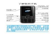 飞利浦 X710手机 使用说明书