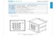 索思WT-4000-2S4智能双回路、双数显、双输出控制变送