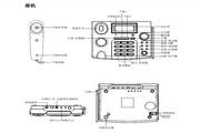 步步高HWDCD007(95)TSD无绳电话使用说明书
