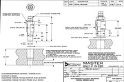 Dytran 2301C4压电式力传感器-电荷型产品 说明书