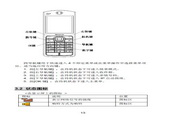 联想Lenovo TD115手机 使用说明书