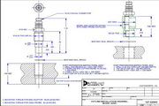 Dytran 2200C6压电式力传感器-电荷型 产品说明书